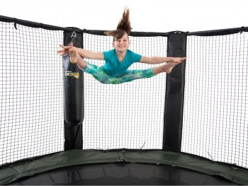 AlleyOOP Trampoline Extreme Value Pack