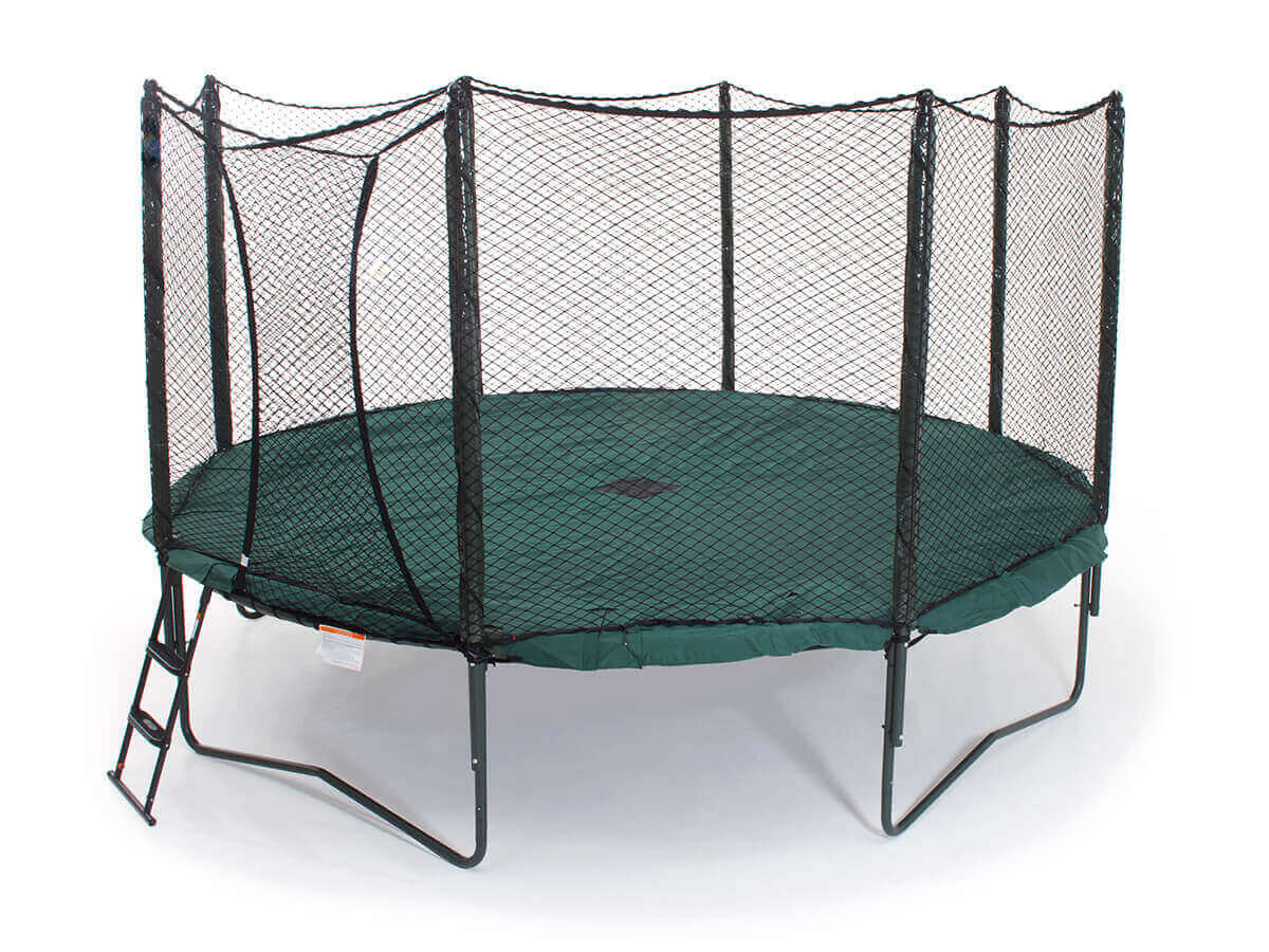 Alleyoop Trampoline Weather Cover 1