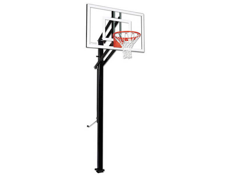 Extreme 448 In-Ground Basketball Hoop