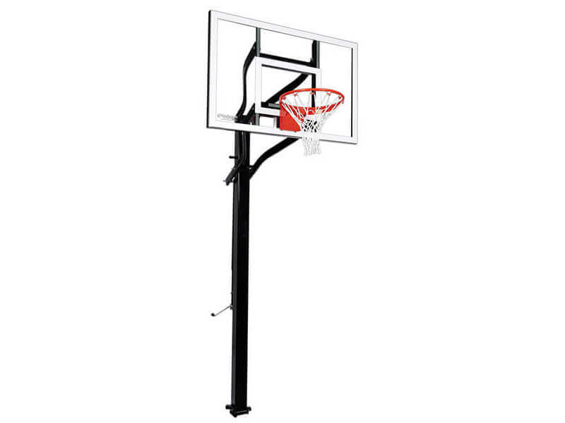 Extreme 554 In-Ground Basketball Hoop