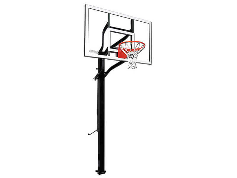 Extreme 560 In-Ground Basketball Hoop