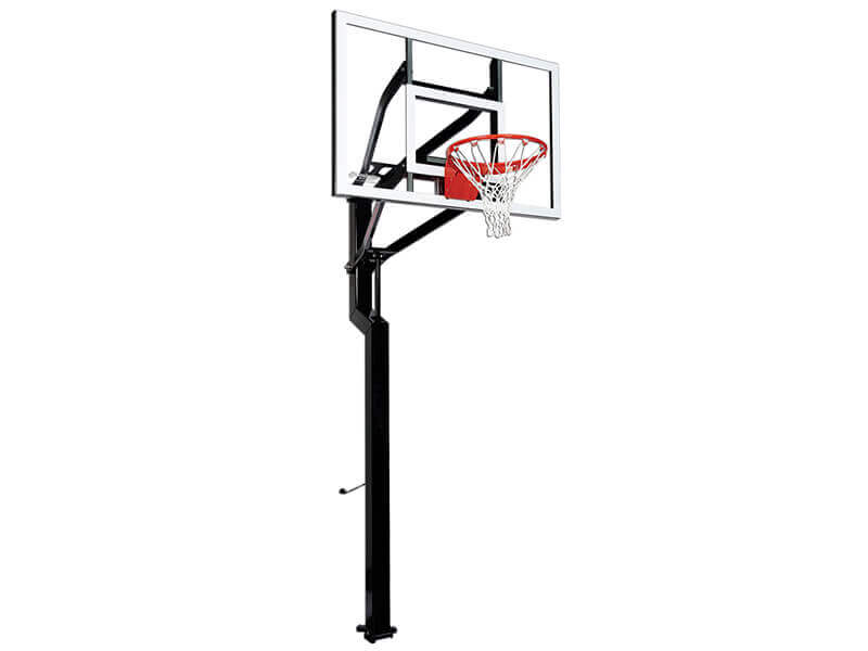 Signature All Star In-Ground Basketball Hoop