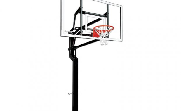 Signature MVP  In-Ground Basketball Hoop