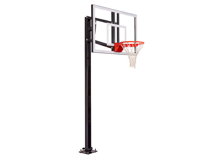 Elite Plus In-Ground Basketball Hoop