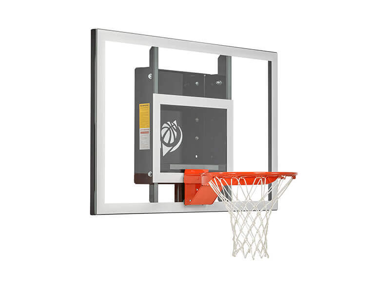 Baseline GS54 Wall Mount Basketball Hoop