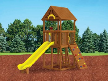 Commercial Swing Set Design 101 A1