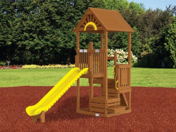 Commercial Swing Set Design 301 A1