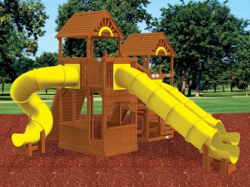 Commercial Swing Set Design 703 A1