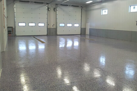 Epoxy Garage Floor Coating 3