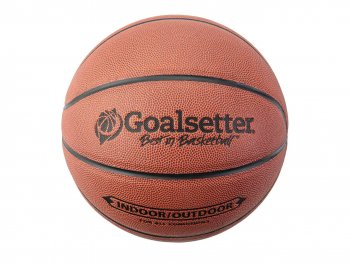Goalsetter Indoor Outdoor Basketball