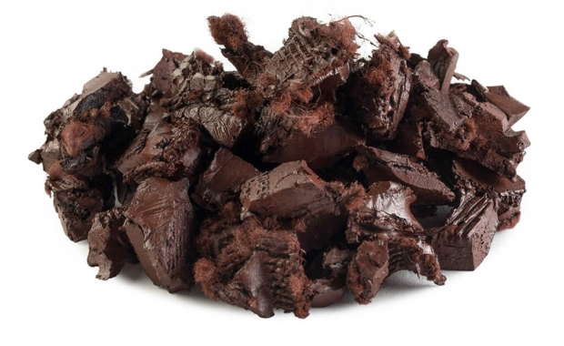 Rubber Mulch Cocoa Brown