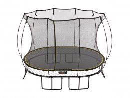 Springfree Trampoline Medium Oval