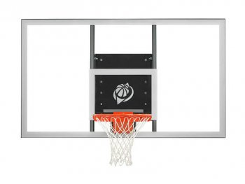 Wall Mount Hoop Baseline GS72